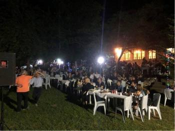 Λαϊκή βραδιά 2018 από τον Πολιτιστικό Σύλλογο Κουμαριάς «Η ΝΤΟΛΙΑΝΗ»
