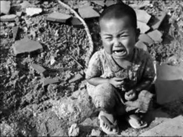 73 χρόνια από τον πυρηνικό όλεθρο των ΗΠΑ σε Χιροσίμα και Ναγκασάκι
