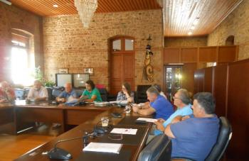 Θετική εισήγηση της Επιτροπής Ποιότητας Ζωής του Δήμου Βέροιας σε 4 θέματα που συζητήθηκαν