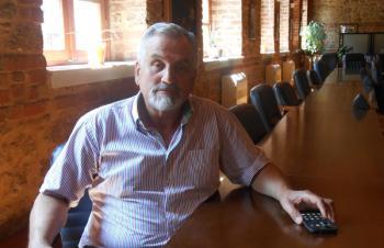 Γ. Σοφιανίδης : «Στην Αγία Βαρβάρα από Σεπτέμβριο το Μουσικό Σχολείο Βέροιας»