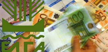 Αποζημιώσεις συνολικού ύψους 10 εκατ. ευρώ περίπου καταβάλλονται από τον ΕΛΓΑ