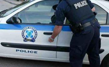 Μηνιαία δραστηριότητα των Αστυνομικών Υπηρεσιών Κεντρικής Μακεδονίας του μήνα Ιουλίου 2018