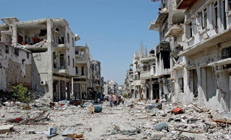 Οι ΗΠΑ αναμένουν νέα επίθεση του Άσαντ με χρήση χημικών