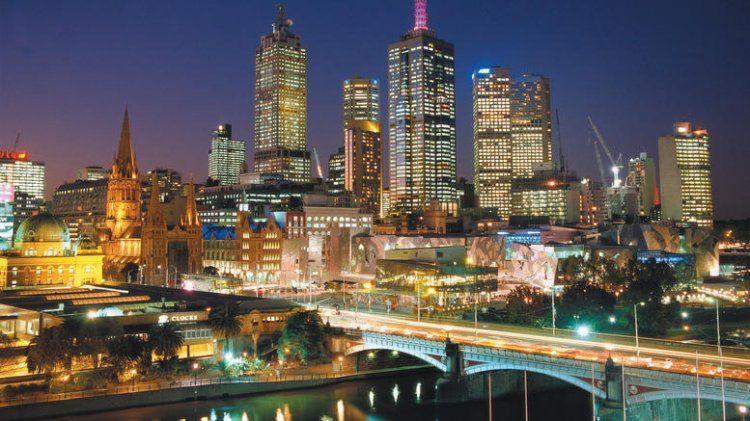 Καλύτερη πόλη στον κόσμο για να ζει κανείς αναδείχθηκε για 7η συνεχή χρονιά η Μελβούρνη