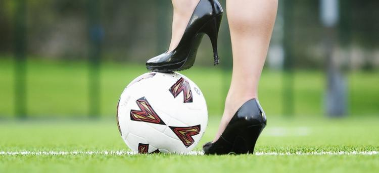 Έναρξη της 1ης αποκλειστικής γυναικείας σχολής ποδοσφαίρου στο νομό Ημαθίας
