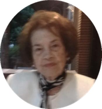 Σε ηλικία 86 ετών έφυγε από τη ζωή η ΟΥΡΑΝΙΑ Χ. ΜΑΡΑ
