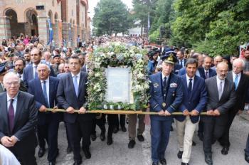 Α.Τζιτζικώστας : «Η επιστροφή των στρατιωτικών μας στην πατρίδα  μάς γεμίζει με χαρά και υπερηφάνεια»
