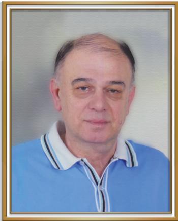 Σε ηλικία 68 ετών έφυγε από τη ζωή ο ΚΩΝΣΤΑΝΤΙΝΟΣ ΙΩΑΝ. ΚΑΜΑΛΗΣ