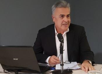 Δ.Διαμαντόπουλος : «Η γραφειοκρατία κράτησε κλειστές τις κατασκηνώσεις της Αγίας Τριάδας Νάουσας»!