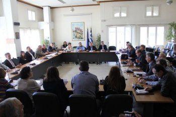 Συνεδριάζει την Τετάρτη το Δημοτικό Συμβούλιο Νάουσας με 10 θέματα ημερήσιας διάταξης