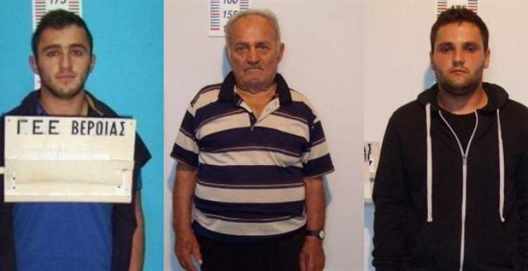 Εισαγγελία Βέροιας : Αυτοί οι 3 ενήλικες ασελγούσαν σε βάρος ανηλίκων εν γνώσει της μητέρας τους