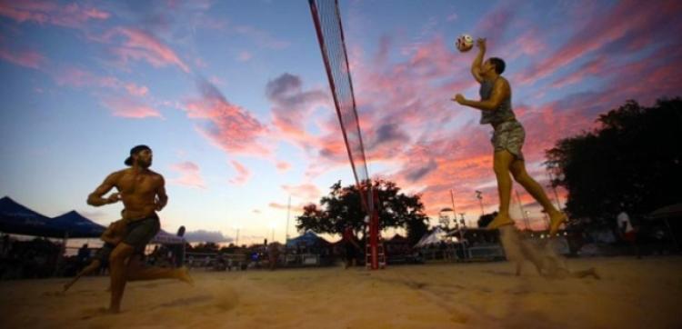 Δηλώστε συμμετοχή στο «Naoussa Street Beach Volley.v.1»