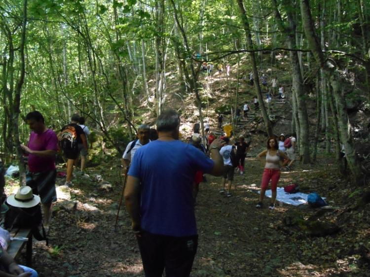 Βάθρες Μεταμόρφωσης οι Ημαθιώτισες! «Διαβάζοντας» την Ποίηση της Φύσης -Του Ηλία Τσέχου