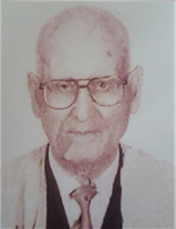 Σε ηλικία 93 ετών έφυγε από τη ζωή ο ΑΠΟΣΤΟΛΟΣ Α. ΡΕΝΤΗΣ