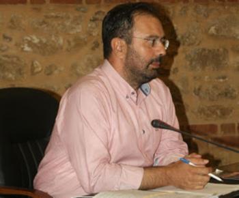 Κ. Βοργιαζίδης για γέφυρα Κούσιου : «Θα στενοχωρήσω κάποιους»