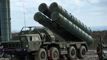 Εντός του 2019 η αποστολή S-400 από τη Ρωσία στην Τουρκία, ανησυχία εκφράζουν οι Ηνωμένες Πολιτείες Αμερικής