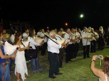 Το 9ο Φεστιβάλ Γκάιντας Κεντρικής Μακεδονίας στα Τρίκαλα Ημαθίας