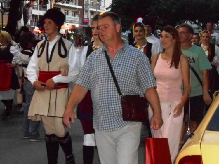 Άρωμα...παράδοσης στη Βέροια