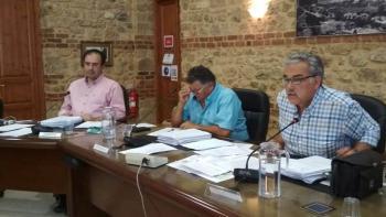 Τρεις ομόφωνες εγκρίσεις στο Δημοτικό Συμβούλιο Βέροιας