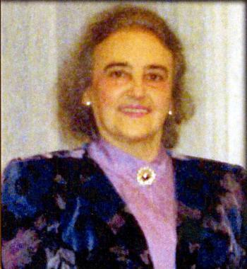 Σε ηλικία 92 ετών έφυγε από τη ζωή η ΕΥΘΥΜΙΑ ΕΜΜ. ΚΑΡΑΝΑΤΣΙΟΥ