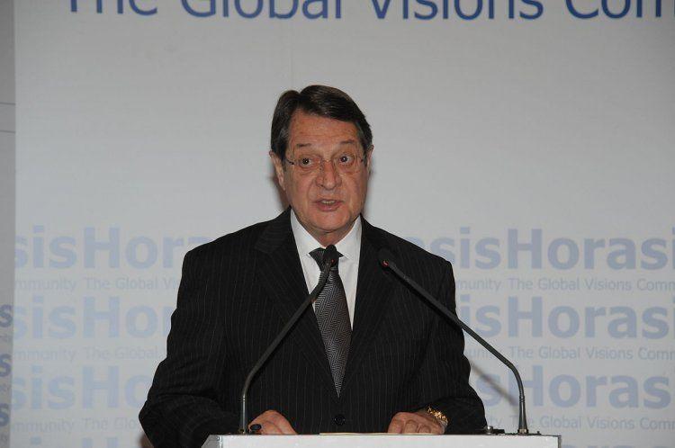 Στόχος της Λευκωσίας η συνολική λύση του Κυπριακού προβλήματος