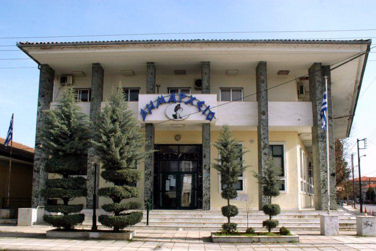 Με 1 θέμα συνεδριάζει την Παρασκευή η Οικονομική Επιτροπή Δήμου Αλεξάνδρειας