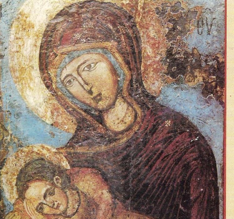 Αύγουστος, ο μήνας της Παναγίας