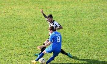 ΑΓΚΑΘΙΑ - ΑΓ. ΜΑΡΙΝΑ 2-1, νίκησε στις λεπτομέρειες