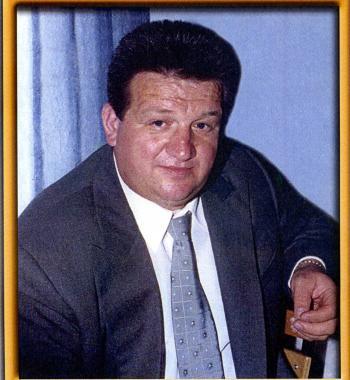 Σε ηλικία 55 ετών έφυγε από τη ζωή ο ΝΙΚΟΛΑΟΣ ΣΤΕΡ. ΤΣΑΚΤΑΝΗΣ