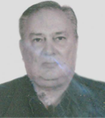 Σε ηλικία 68 ετών έφυγε από τη ζωή ο ΕΥΑΓΓΕΛΟΣ Κ. ΑΙΜΟΝΙΩΤΗΣ