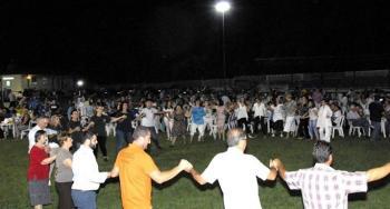 Με επιτυχία πραγματοποιήθηκε ο 7ος Ετήσιος Καλοκαιρινός Χορός του Πολιτιστικού Συλλόγου Αγίας Βαρβάρας