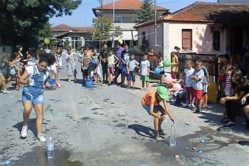 Γιορτή για το τέλος του καλοκαιριού διοργανώνει σήμερα το Κέντρο Δημιουργικής Απασχόλησης Παιδιών Κορυφής