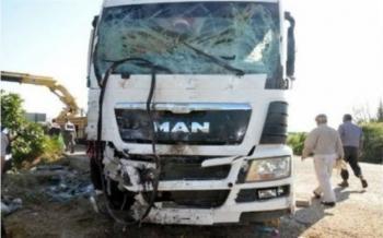 Τροχαίο με 3 τραυματίες στο Μακρύγιαλο Πιερίας, κλεμμένο το ένα Ι.Χ. που ενεπλάκη