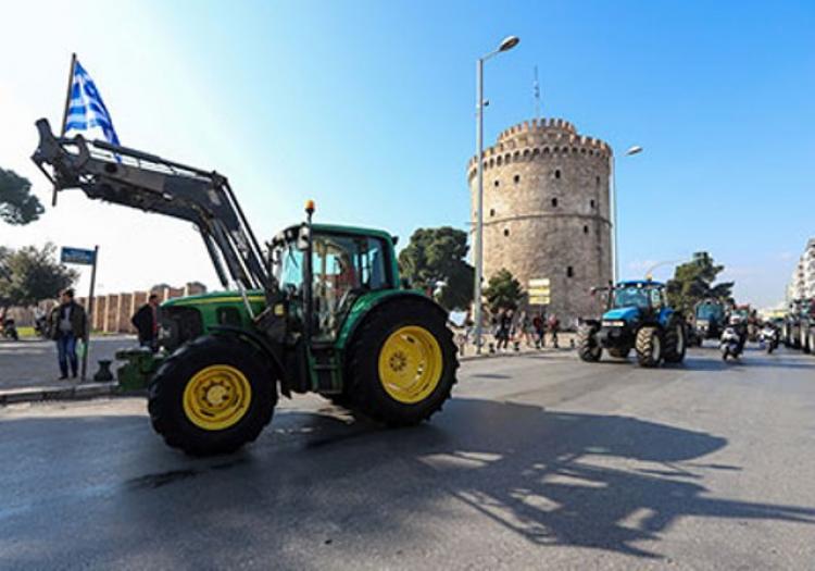 Πανελλαδική Επιτροπή Μπλόκων : Όλοι στο συλλαλητήριο στη διεθνή έκθεση Θεσσαλονίκης το Σάββατο 8 Σεπτεμβρίου