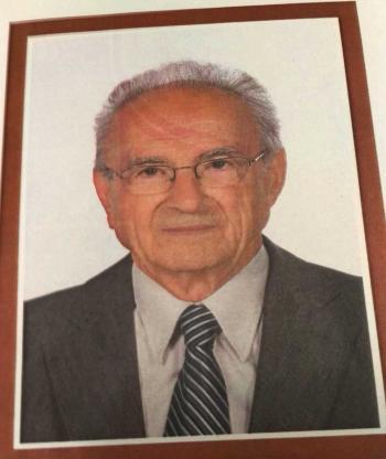 Σε ηλικία 93 ετών έφυγε από τη ζωή ο ΙΩΑΝΝΗΣ Α. ΓΩΓΟΣ