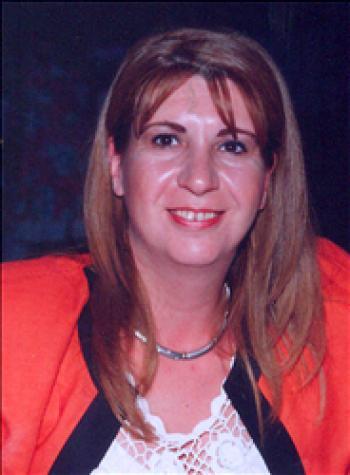 Κηδεύτηκε την Κυριακή 2 Σεπτεμβρίου 2018  η ΟΛΓΑ Α. ΒΑΡΘΟΛΟΜΑΙΟΥ, που έφυγε από τη ζωή σε ηλικία μόλις 48 ετών