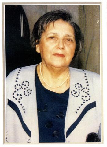 Κηδεύτηκε τη Δευτέρα 3 Σεπτεμβρίου 2018 η ΓΡΑΜΜΑΤΙΚΟΠΟΥΛΟΥ ΣΟΥΛΤΑΝΑ που έφυγε από τη ζωή σε ηλικία 86 ετών
