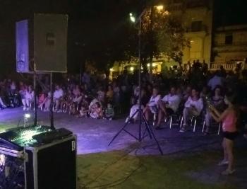 Ενθουσιάζει το «Naoussa Street Festival 2»!