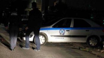 Έγκλημα χθες το βράδυ στην Κρύα Βρύση με δράστη 38χρονο από το Αγγελοχώρι Νάουσας
