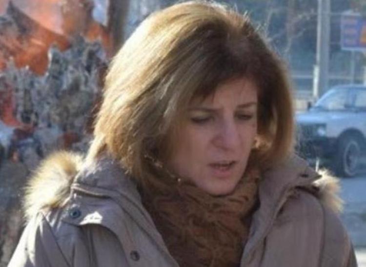 Αθηνά Μαλάκη : «Για πρώτη φορά βρεφικό τμήμα στον Κοπανό»