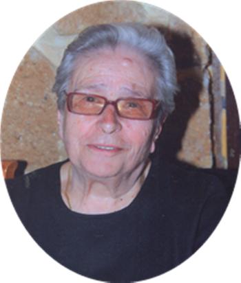 Σε ηλικία 90 ετών έφυγε από τη ζωή η ΣΟΦΙΑ Σ. ΣΒΥΡΟΥ