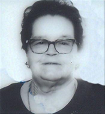 Σε ηλικία 88 ετών έφυγε από τη ζωή η  ΠΟΛΥΞΕΝΗ Ν. ΚΟΥΦΟΒΑΣΙΛΗ