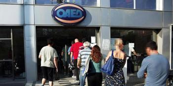 Τρία νέα προγράμματα απασχόλησης από τον ΟΑΕΔ έως το τέλος Οκτωβρίου προς όφελος συνολικά 25.500 ανέργων