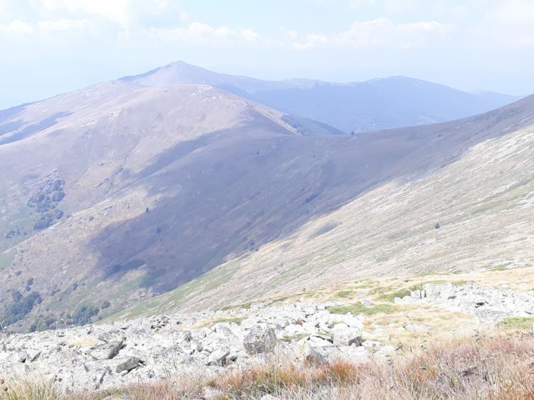 Ναουσαίοι ορειβάτες στο «Pelister National Park»