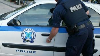 Σύλληψη 21χρονου και 26χρονου στη Βέροια για κατοχή μικροποσότητας κάνναβης