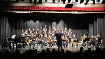 Για δυναμικές κινητοποιήσεις ετοιμάζονται οι γονείς μαθητών του μουσικού γυμνασίου Βέροιας!