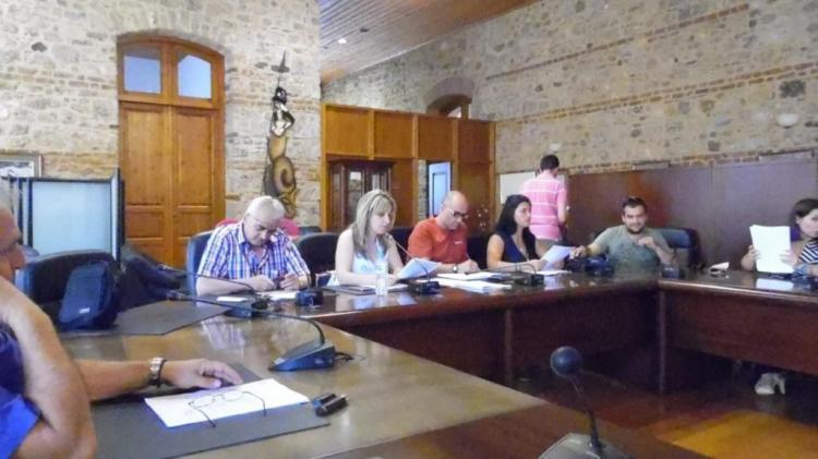 Με 3 θέματα ημερήσιας διάταξης συνεδριάζει την Παρασκευή η Δημοτική Κοινότητα Βέροιας