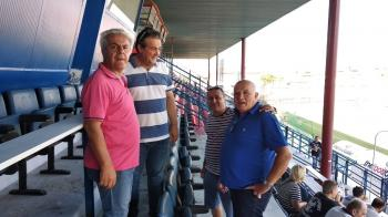 Αυτονόητη η βοήθεια του Στέργιου Διαμάντη στην ομάδα της Βέροιας