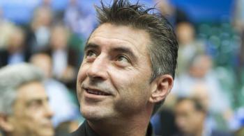 Θ. Ζαγοράκης: «Δεν πάω για Δήμαρχος»