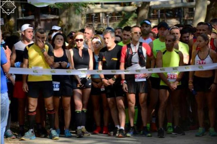 Με μεγάλη επιτυχία το «1° Νάουσα Βέρμιο trail 24χλμ & 10χλμ»